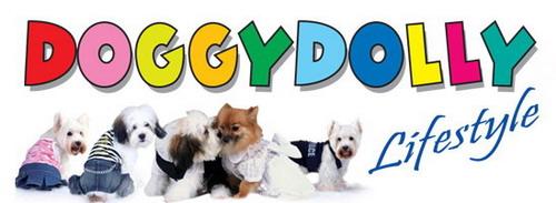 DoggyDolly Hundebekleidung
