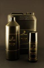 Das Vitamin in 6 und в12 in den Ampullen für das Haar