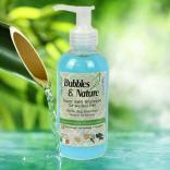 Bubbles & Nature šampon za bele pse