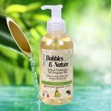 Bubbles & Nature šampon za rjave pse