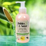 Bubbles & Nature maskara ali balzam za pse