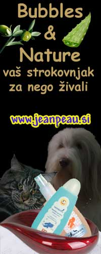 Jean Peau for beautiful cats and dogs
